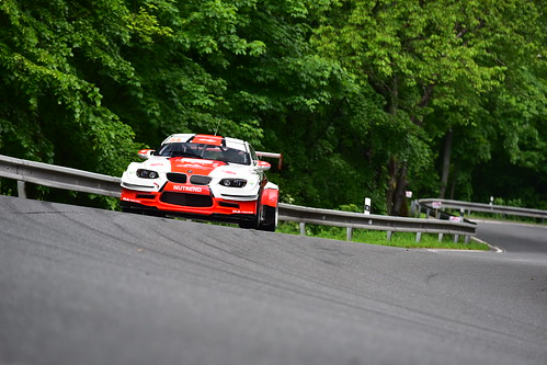 Karel Hubacek, BMW M3 GTR, European Hill Climb Championship, Šternberk 2019