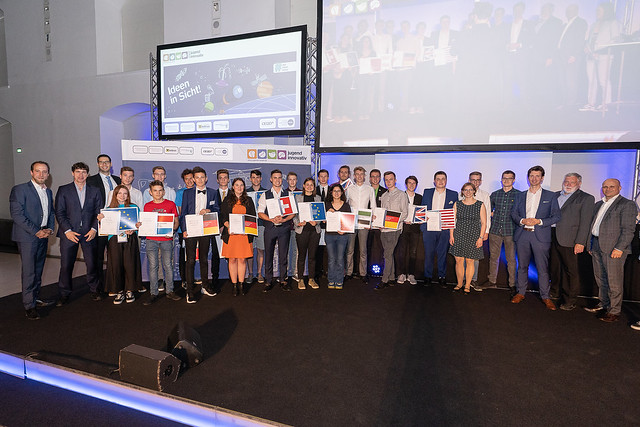 JI BF 2019 Preisverleihung (Pressefotos)