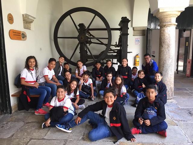 Expedición Bogotá - Boyacá
