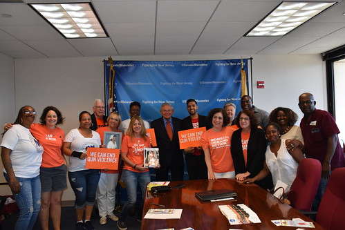 National Gun Violence Awareness Day Roundtable