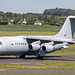 Royal Air Force BAe 146-200 C.3