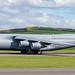 Lockheed C5 Super Galaxy