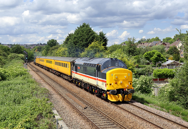 37419 Trowell