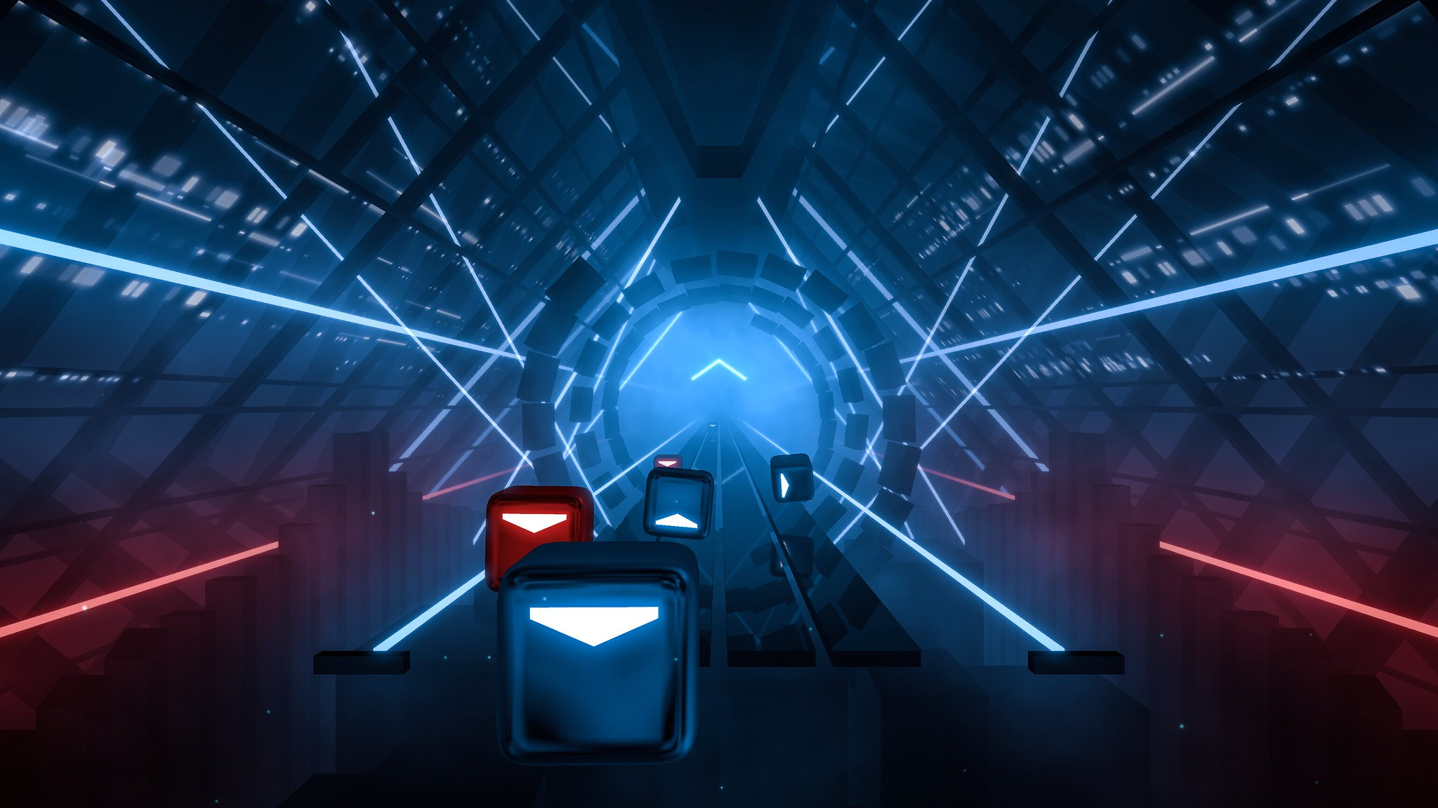Imagine Dragons Music Pack Lands In Beat Saber Today Playstation