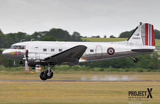 Daks over Duxford | by Paul J Harvey www.projectxphotography.co.uk