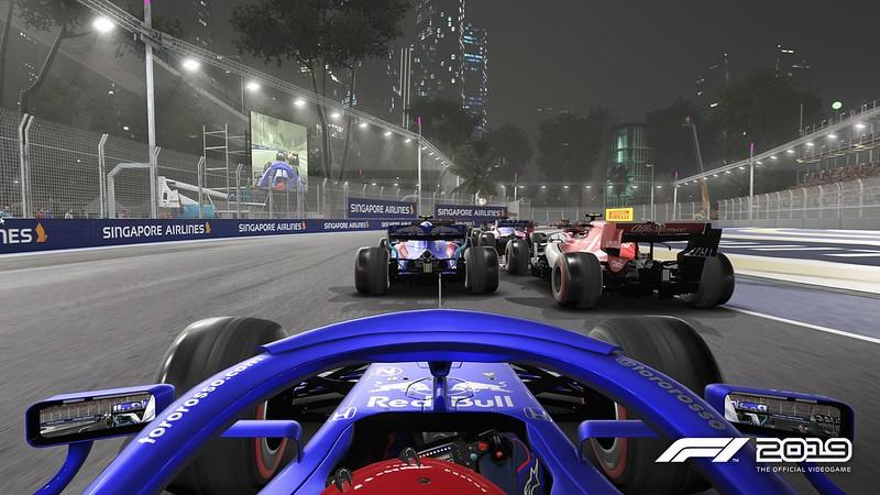 F1-2019 Toro-Rosso cockpit