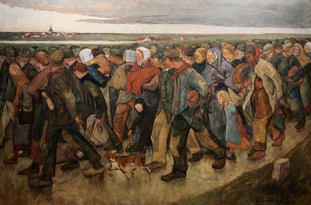 Les émigrants (1894)