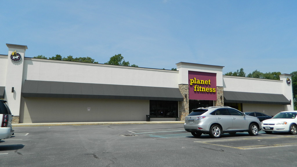 Planet Fitness Opening In Suffolk Inside Business