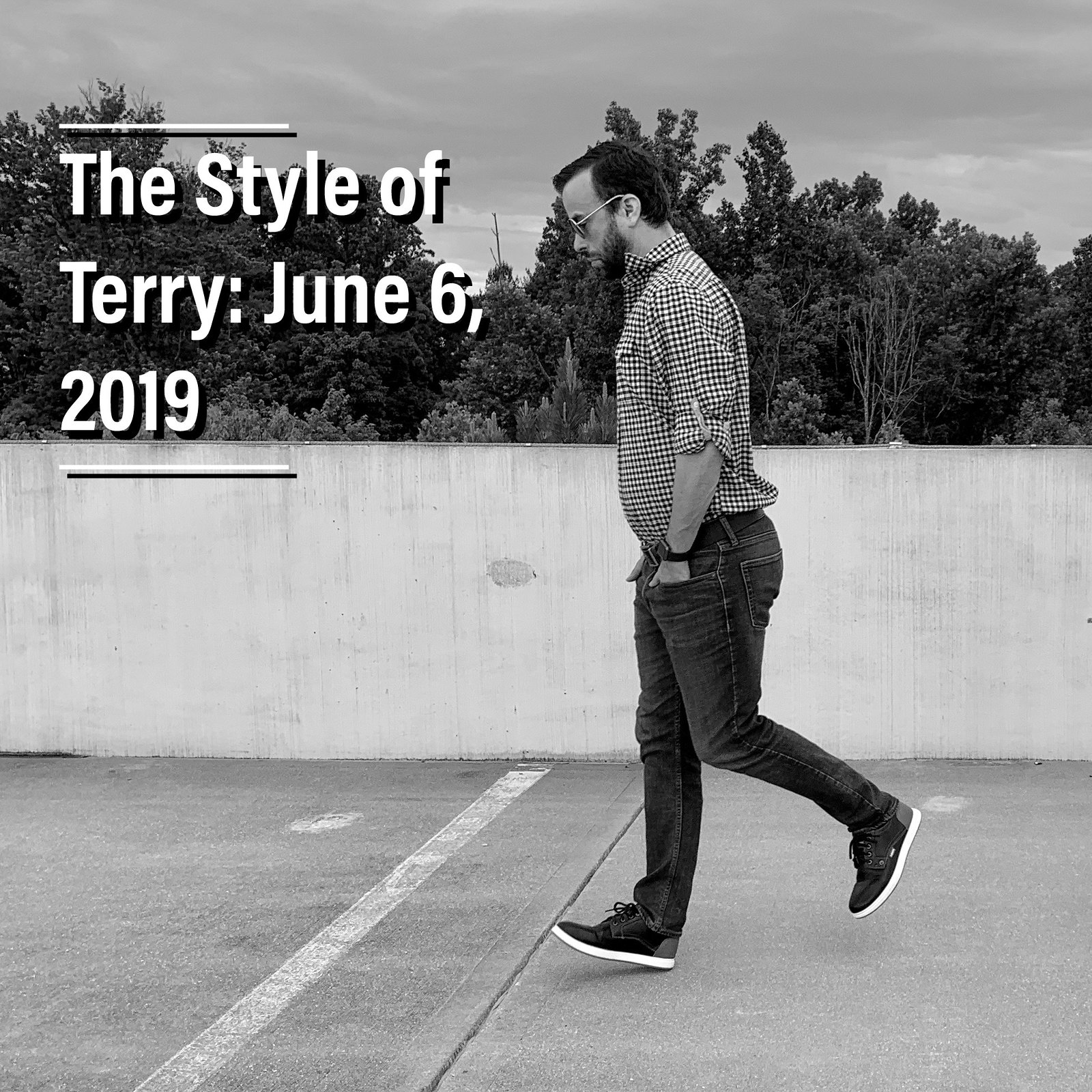 The Style of Terry: 6.6.19