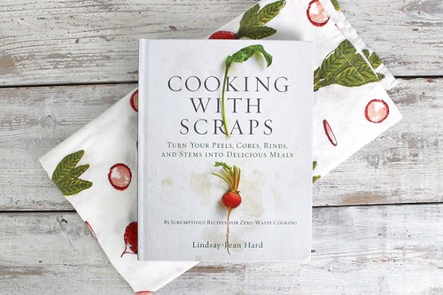 Cooking With Scraps | by Farm Fresh To You -