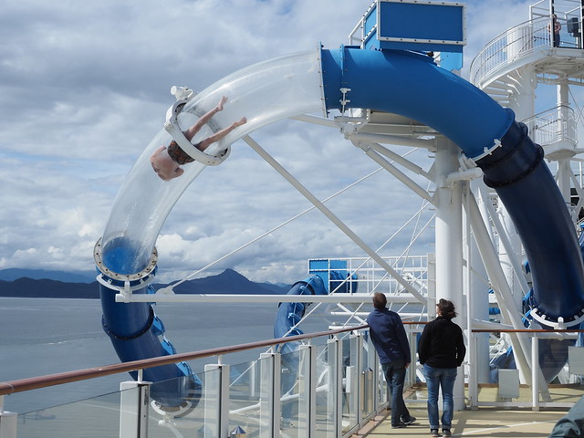 Flickr: The Norwegian Cruise Line (NCL) Pool
