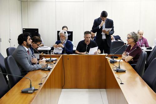 14ª Reunião Ordinária -  Comissão de Educação, Ciência, Tecnologia, Cultura, Desporto, Lazer e Turismo