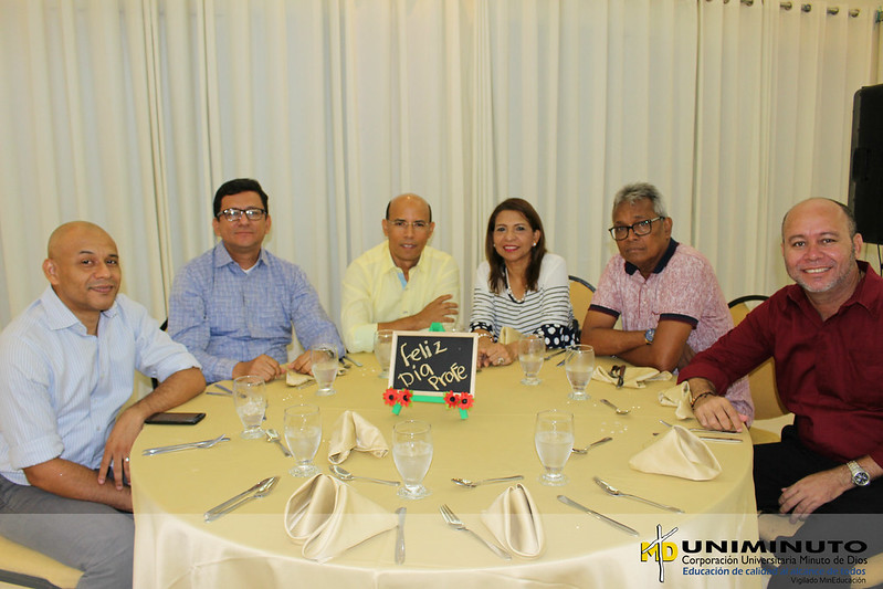Celebración día del profesor Barranquilla