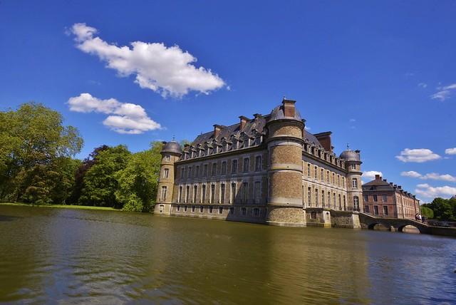 Château de Beloeil (Beloeil Castle)  Belgique