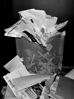Organized Chaos (156/365)