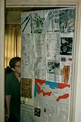 His Secret Room