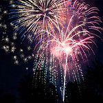 Fireworks Rule Changes in Meridian Township and State of Michigan