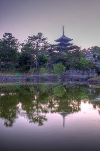 06-06-2019 Nara in early morning (3)