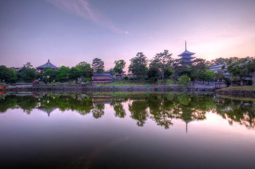 06-06-2019 Nara in early morning (1)