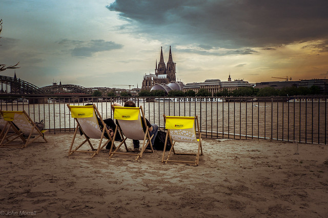 Under The Dome ( Cologne )