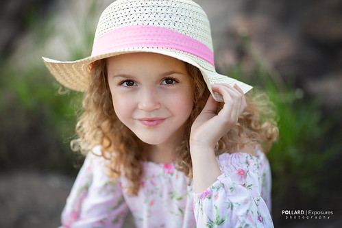Kaelynn | by Pollard Exposures Photography