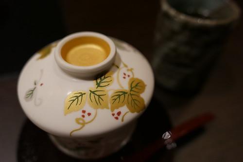 季節の甘味 すき焼き 飯田 39