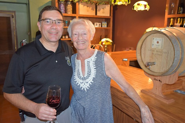 Winemaker Meet & Greet