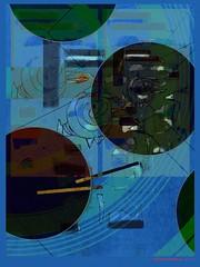 quelque part 208, blues for snare drum