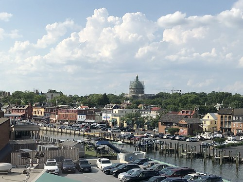 annapolis maryland annearundelcounty june2019 scenery historic architecture