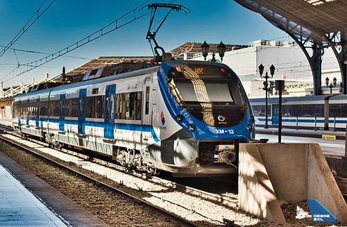 Tren Central (Alejandro Paredes)