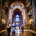 View from the Altar - Anglican Cathedral, Liverpool