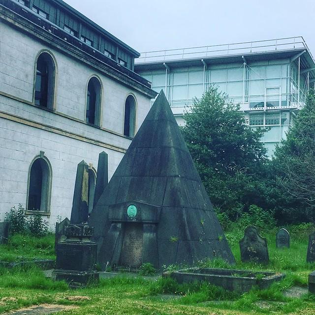 McKenzies pyramid