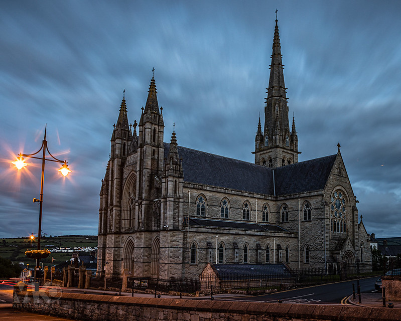 20190606-2019, Irland, Letterkenny, St Eunan's Cathedral-011.jpg