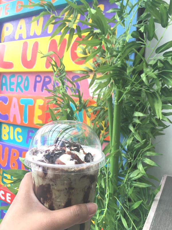 Pookaberry Cafe, Tomas Morato