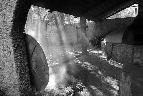 San Pedro Ochil Coal Fire