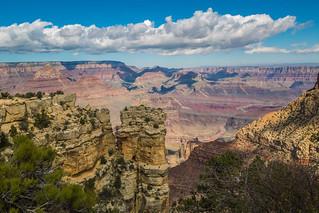Grand Canyon Hoodoo