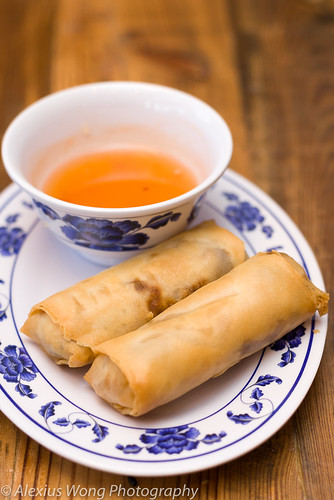 Cha Giao/Spring Rolls