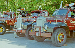 Mack Trucks, Truck Show in Florham Park, New Jersey (3 of 4)