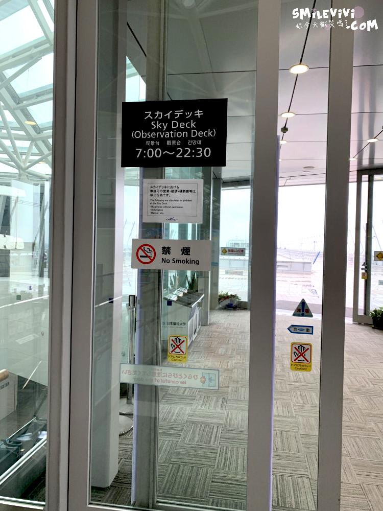 名古屋∥日本名古屋新特麗亞名古屋中部國際機場(Chubu Centrair International Airport)藍天城餐廳、購物、觀景台提前逛機場好看好玩不無聊! 53 48017258108 117fd21c05 o