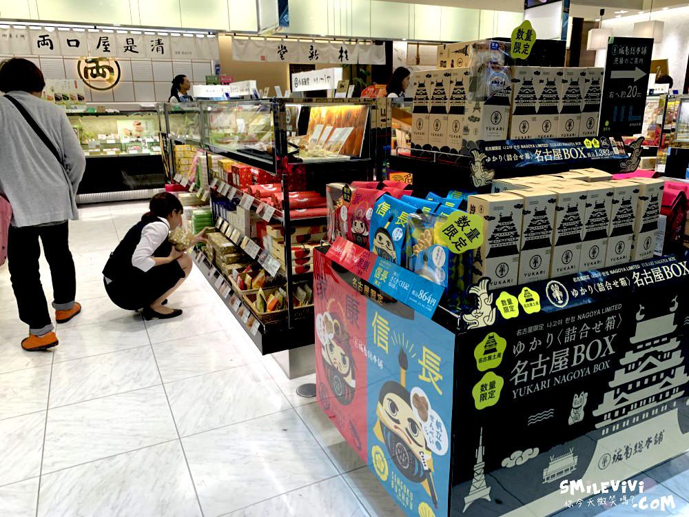 名古屋∥日本名古屋新特麗亞名古屋中部國際機場(Chubu Centrair International Airport)藍天城餐廳、購物、觀景台提前逛機場好看好玩不無聊! 11 48017261553 f97e098808 o