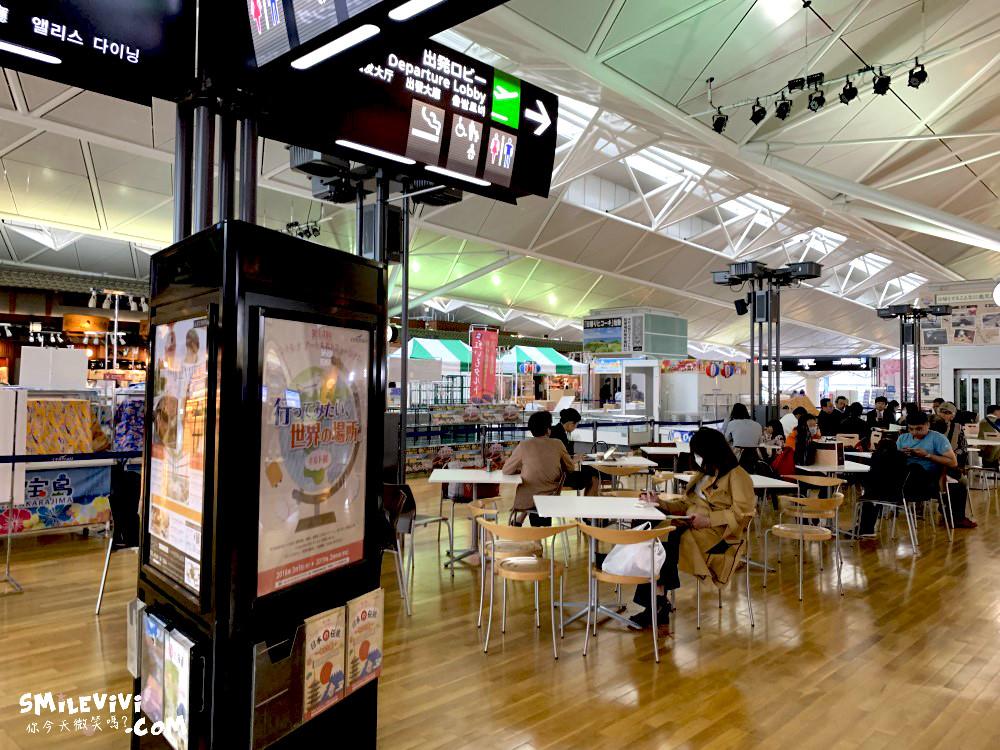 名古屋∥日本名古屋新特麗亞名古屋中部國際機場(Chubu Centrair International Airport)藍天城餐廳、購物、觀景台提前逛機場好看好玩不無聊! 45 48017334212 a7da2a00bb o