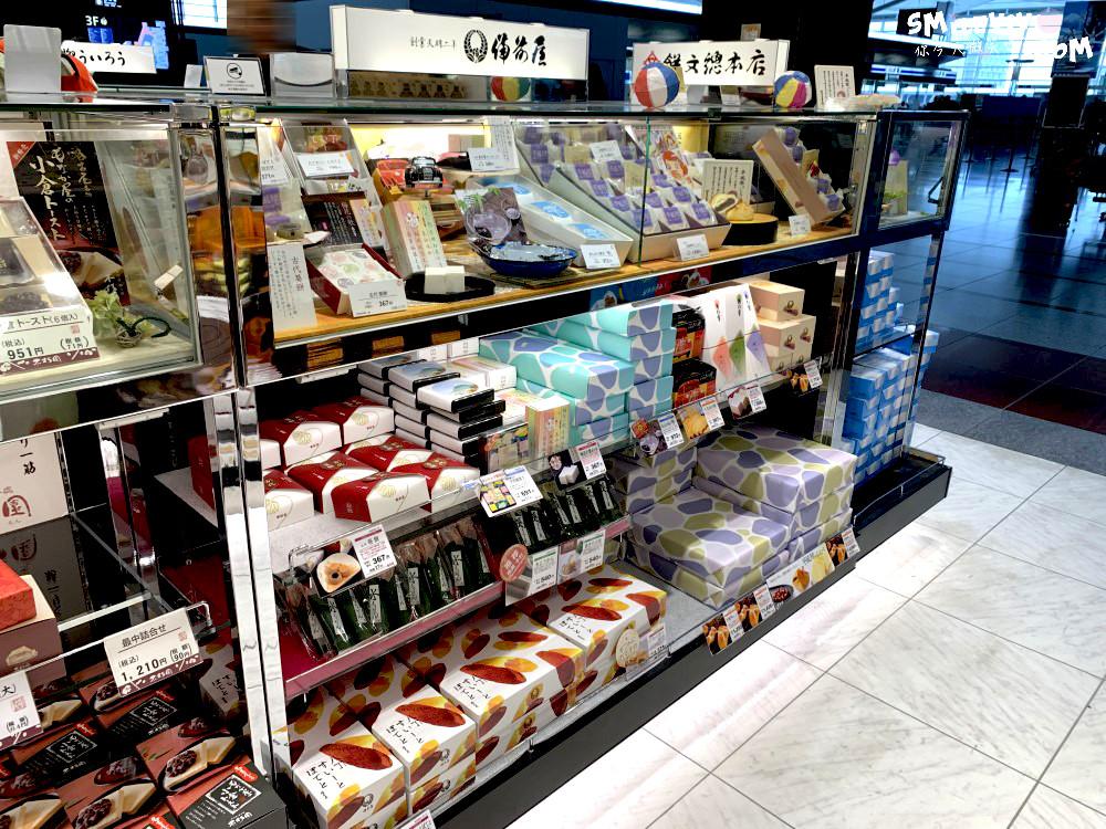 名古屋∥日本名古屋新特麗亞名古屋中部國際機場(Chubu Centrair International Airport)藍天城餐廳、購物、觀景台提前逛機場好看好玩不無聊! 14 48017336957 565f9ba5ba o