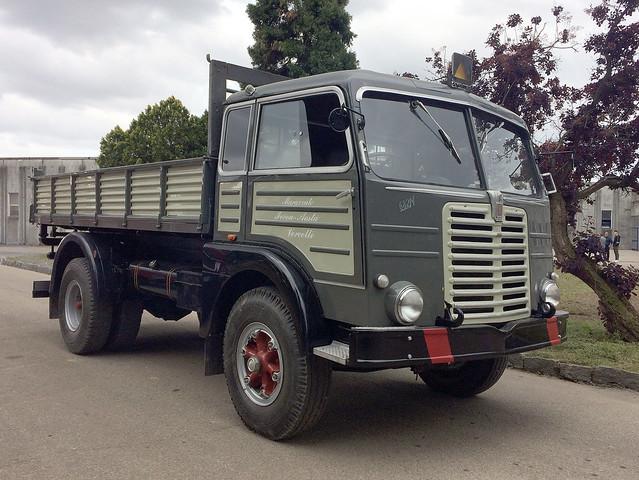 Fiat 682 N 122