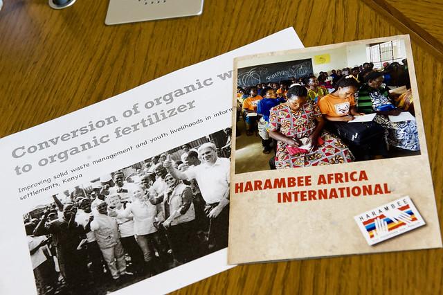 Incontro di riflessione nella Giornata Mondiale dell'Africa 2019