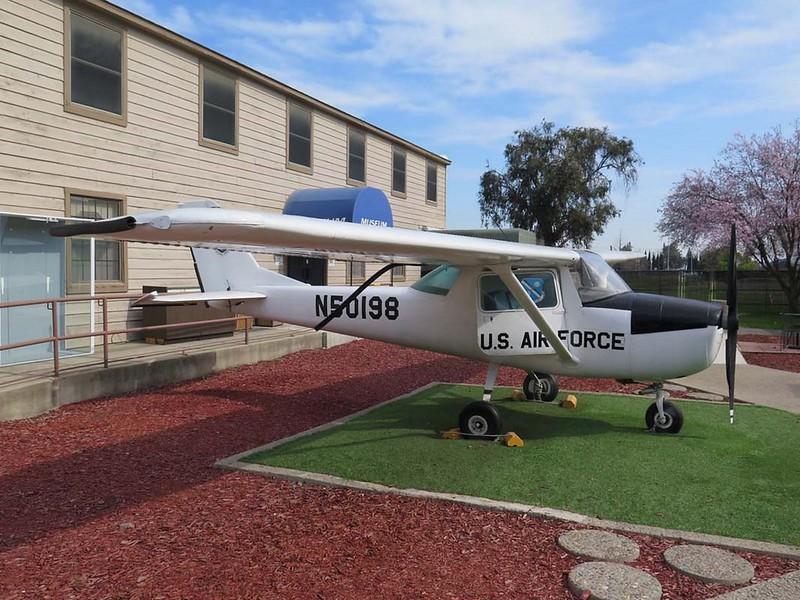 Cessna T-51A 00001