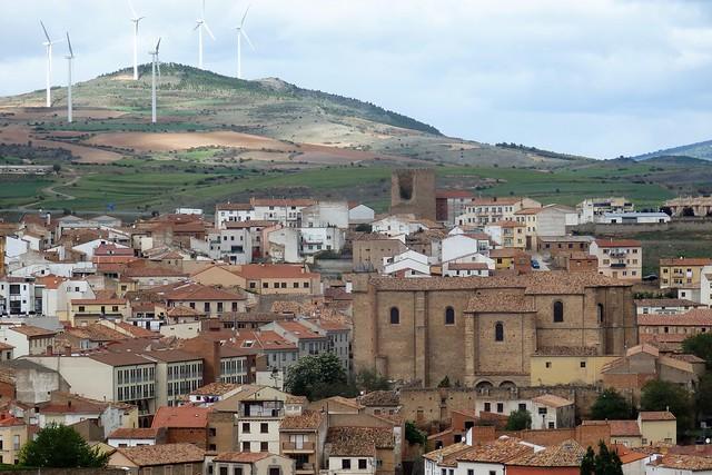 Ágreda (Soria)