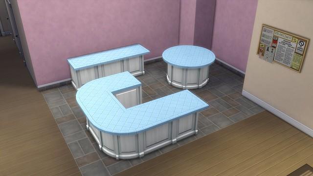 The Sims 4: O Segredo das Bancadas e Armários