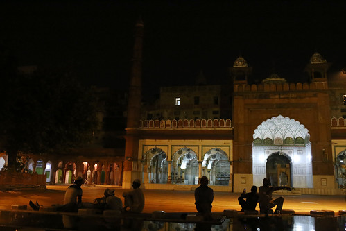 City Monument - Fatehpuri Mosque, Chandni Chowk