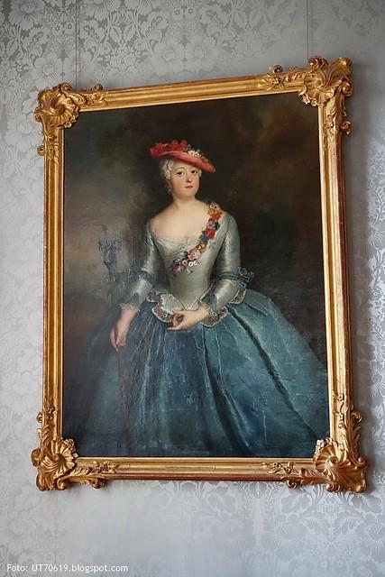 Luise Ulrike von Preußen