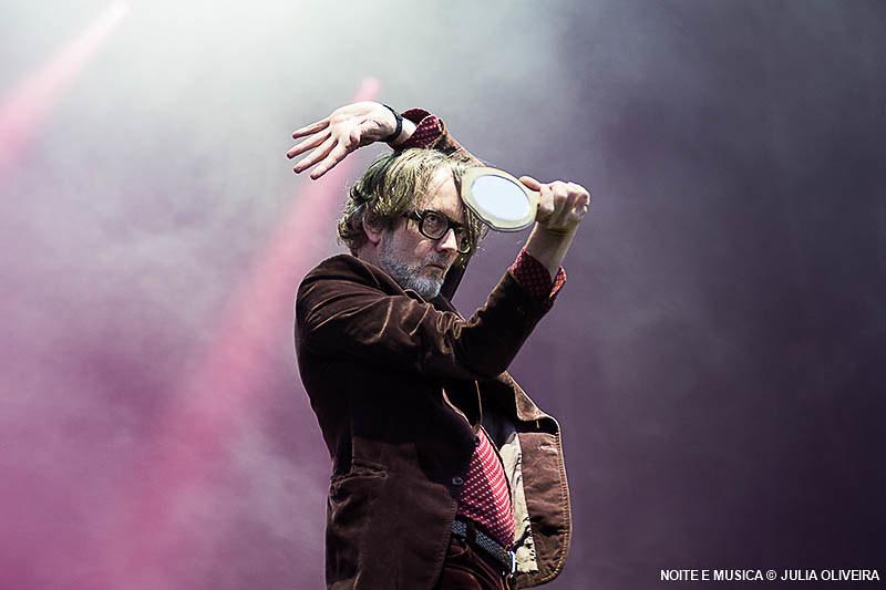 Jarvis Cocker - NOS Primavera Sound 2019